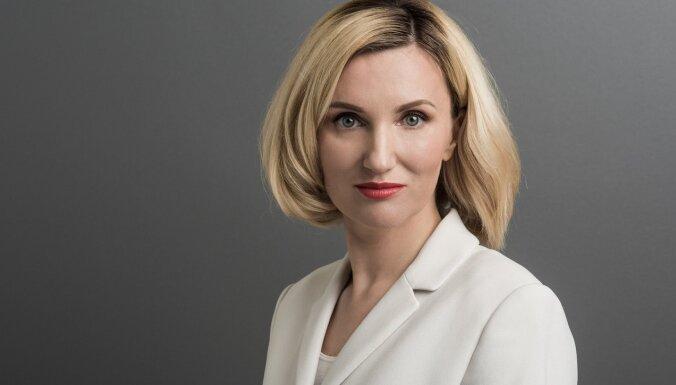 Milana Beļeviča: Kāpēc es pārdevu 'Olainfarm' akcijas Čehijas investoriem?