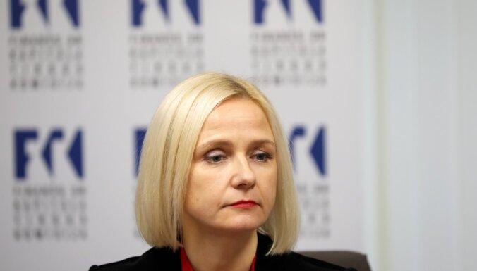 Purgaile: Šogad Latvijā banku skaits varētu samazināties