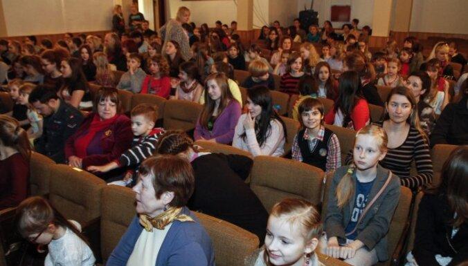 Projektam 'Latvijas skolas soma' valdība piešķir 3,5 miljonus eiro