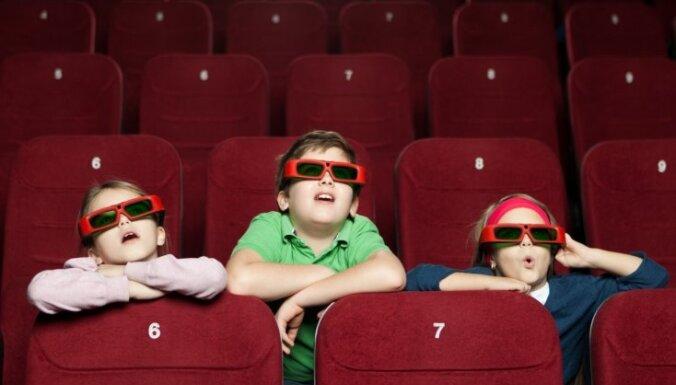 Rīgas Starptautiskā kino festivāla izskaņā Dānijas, Igaunijas un Somijas filmas bērniem un jauniešiem