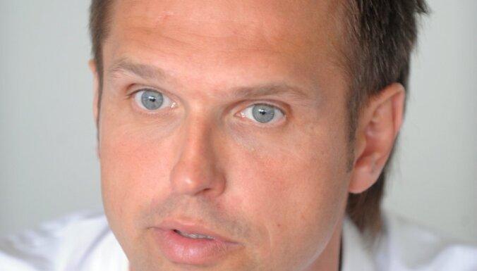 'TV3 Latvia' valdē iecelts MTG vadītājs Baltijas valstīs Kaspars Ozoliņš