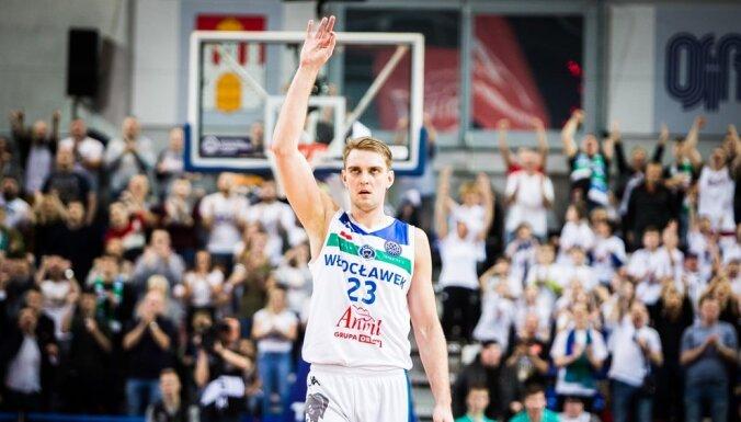 Freimanis atzīts par VTB līgas sezonas labāko rezervistu