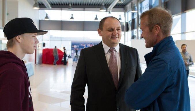 Trīs Latvijas pārstāvji ievēlēti vadošos amatos FIA