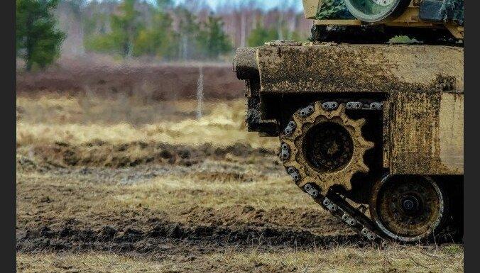 Krievija veiks EDSO bruņojuma kontroles inspekciju Latvijā