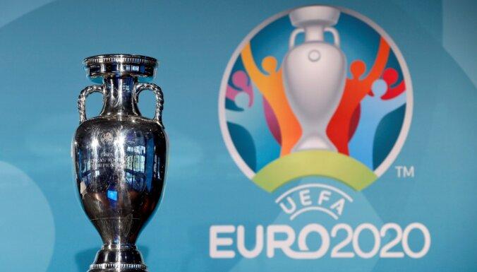 Что надо знать о стартующем 11 июня ЕВРО-2020 по футболу