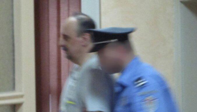 Tieslietu ministre parakstījusi Hadžiča izdošanas orderi
