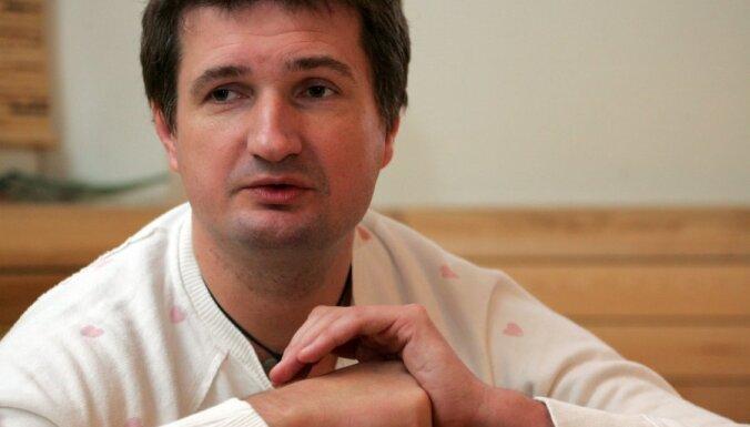 Ēriks Stendzenieks