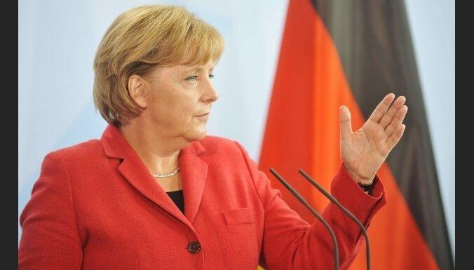 Германия планирует снижать налоги