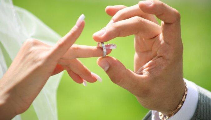 Лучшие места Латвии для незабываемых свадебных фотосессий
