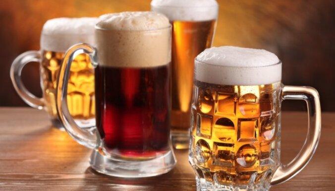 Aldaris хочет стать инновационным центром эксклюзивного пива