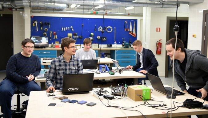 RTU Latvijā saglabā līderpozīcijas prestižajā 'QS World University Rankings'