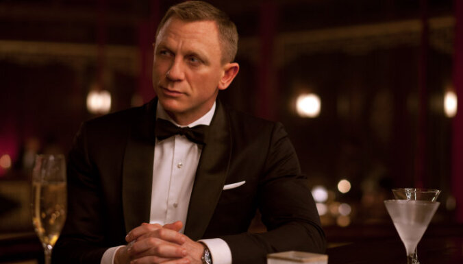Noskaidrots, kurš no Bondiem bijis lielākais žūpa
