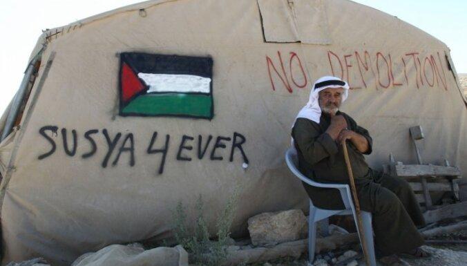 Izraēla vēršas pret ES finansētajām nevalstiskajām organizācijām