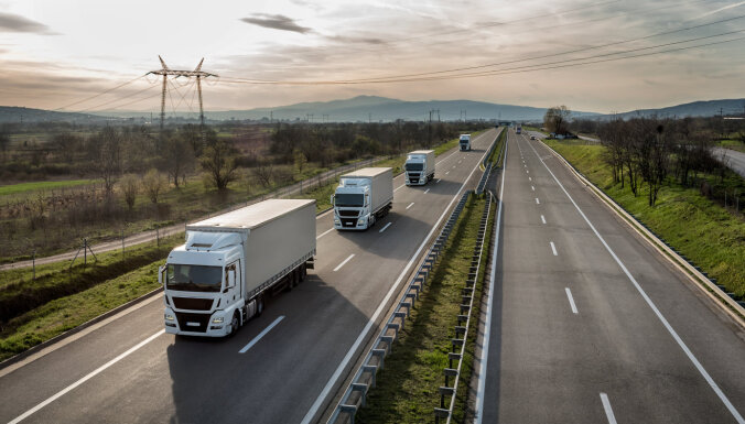 Страны Евросоюза согласовали новые правила о дорожных сборах