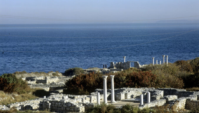 Украина наложит санкции на российских археологов из Крыма