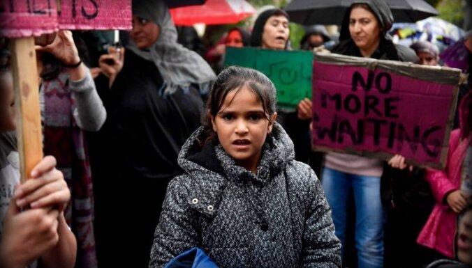 Сесилия Вилкстрем: Сирийские и сомалийские диаспоры будут во всех странах ЕС