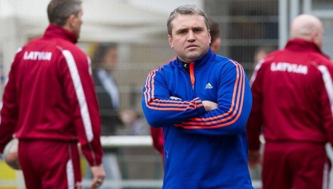 Ārzemju treneri Latvijas sportā