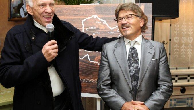 Lido откроет ресторан в торговом парке Alfa (ФОТО)