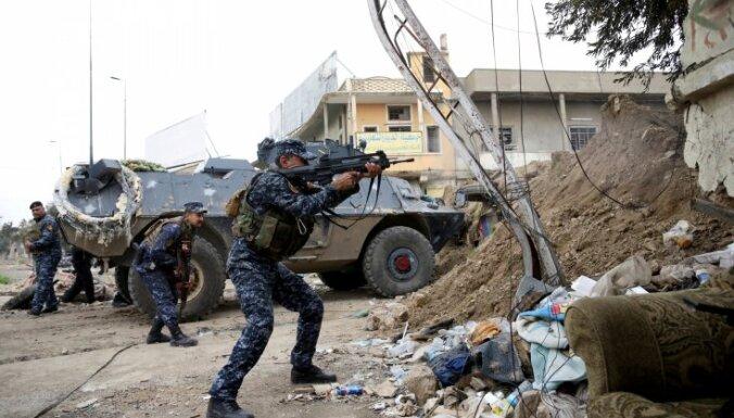 Власти Ирака объявили о ликвидации в Мосуле одного из главарей ИГ по прозвищу Русский