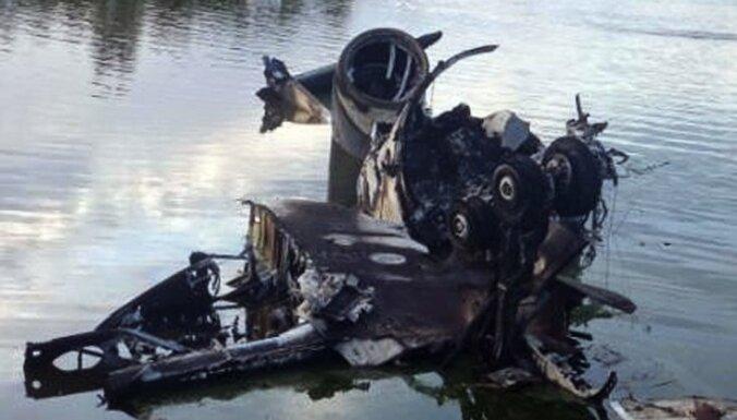 Эксперты: пилот Як-42 проскочил точку отрыва