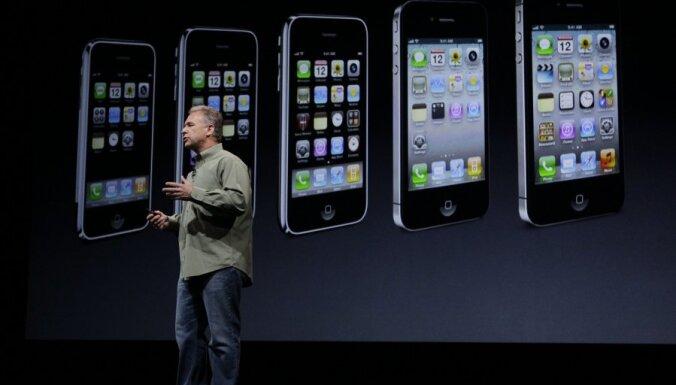 Евросоюз подозревает Apple в нечестной продаже iPhone
