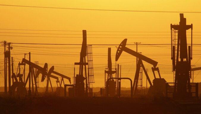 Беларусь обрадовалась дешевой нефти. Кому еще помогут низкие цены?