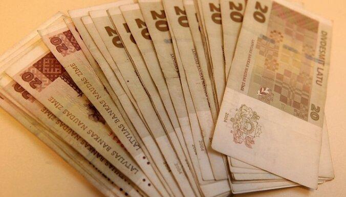 Бизнесмены надеются сохранить хоть часть из денег, застрявших в Krājbanka