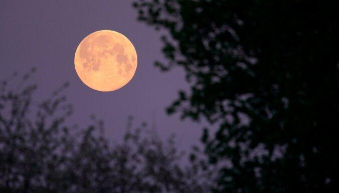 NASA un 'Nokia' veido 4G tīklu uz Mēness