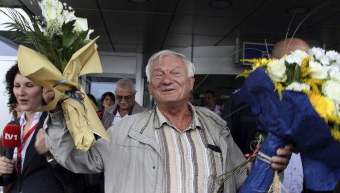 Austrija 'iedod kurvīti' arī Serbijai: neizdos bijušo Bosnijas ģenerāli