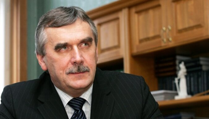Судья: за пять евро многие в Латвии проголосуют как угодно