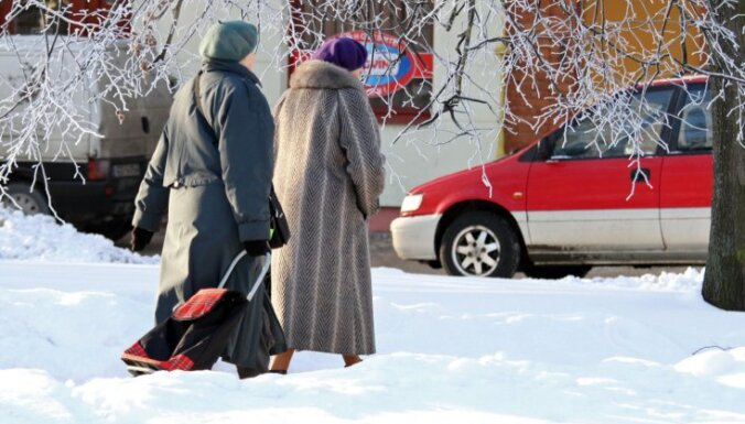 Eurostat: жители Латвии — третьи самые бедные в ЕС