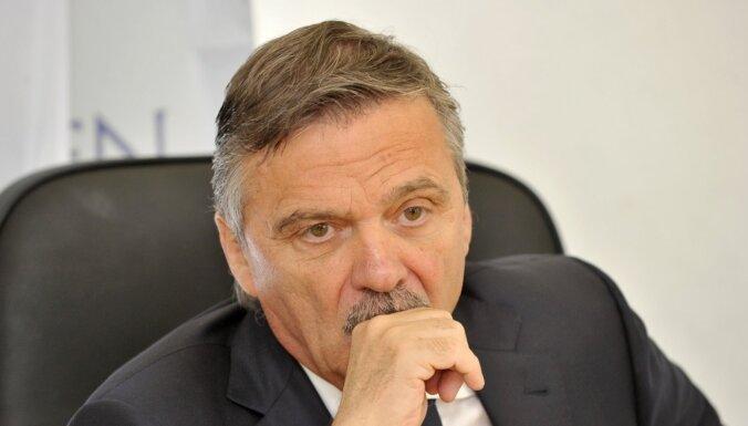 СМИ: Международная федерация хоккея может перенести чемпионат мира из Латвии в Словакию