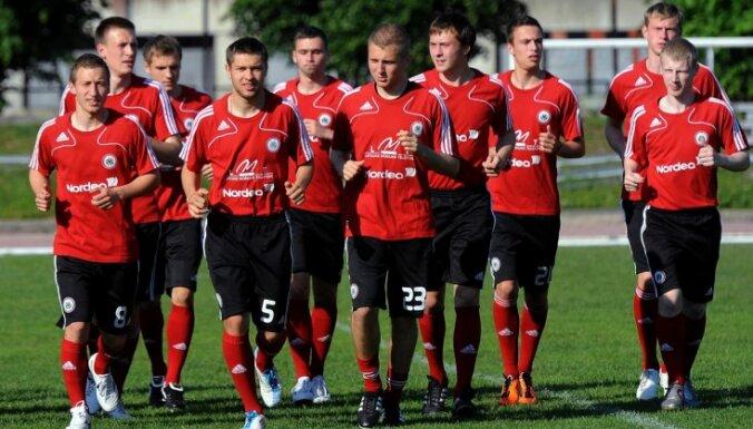Сборную Латвии U-21 возглавил голландец