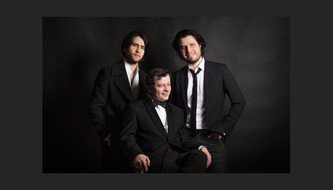 Ar trīs Osokinu koncertu atklās sesto Jūrmalas festivālu