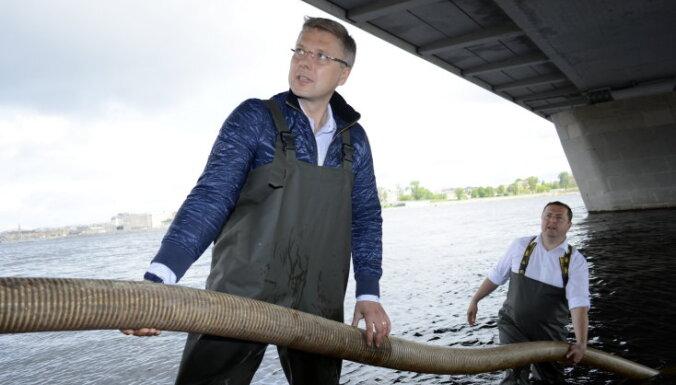 Rīgas mērs Ušakovs pērn nopelnījis 75 tūkstošus eiro