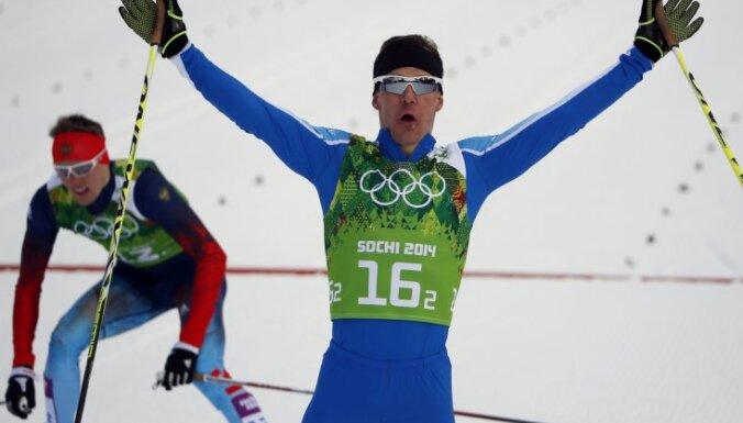 Финны оставили россиян без золота, а Бьорген — пятикратная чемпионка