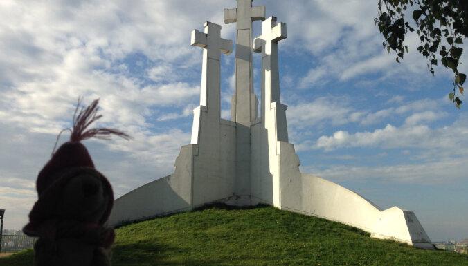 Lietuvas neatkarības un lepnuma objekti, ko apskatīt nākamajā ceļojumā