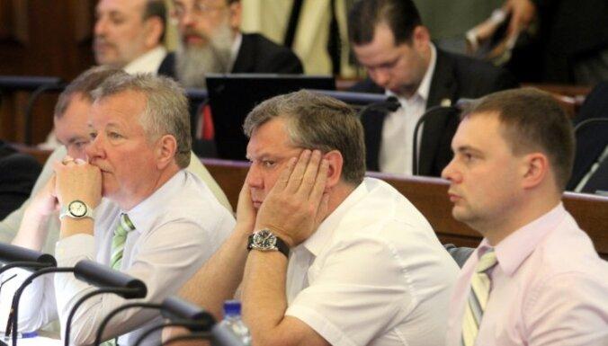 Урбанович: в 11-м Сейме у нас будет 40 мест