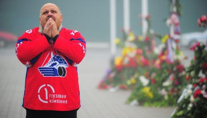 """Ярославский """"Локо"""" отказался от гарантированного места в плей-офф"""
