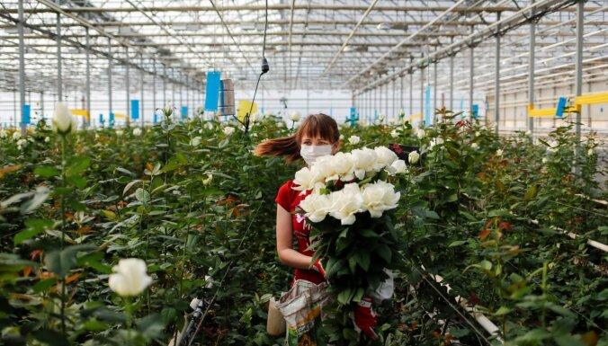 Krievijas Tālajos Austrumos darba roku trūkumu grib risināt ar studentiem un cietumniekiem