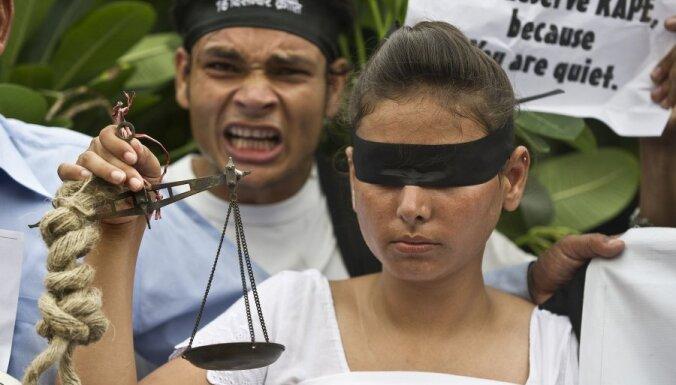 Суд в дели признал добрачный секс аморальным
