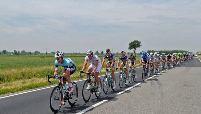 UCI jaunais kalendārs paredz 'Giro d'Italia' un 'Vuelta a Espana' pārklāšanos
