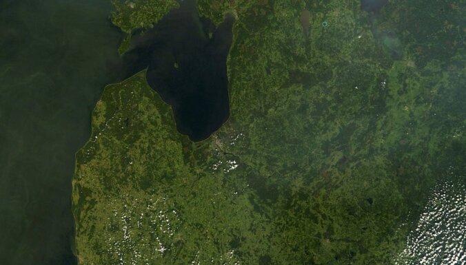 Latvija pētījumā nosaukta par otro zaļāko valsti pasaulē