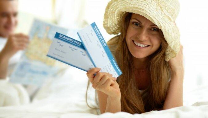 Kāpēc pirkt vienvirziena lidojumu biļetes ir lētāk? Padomi izdevīgiem ceļojumiem