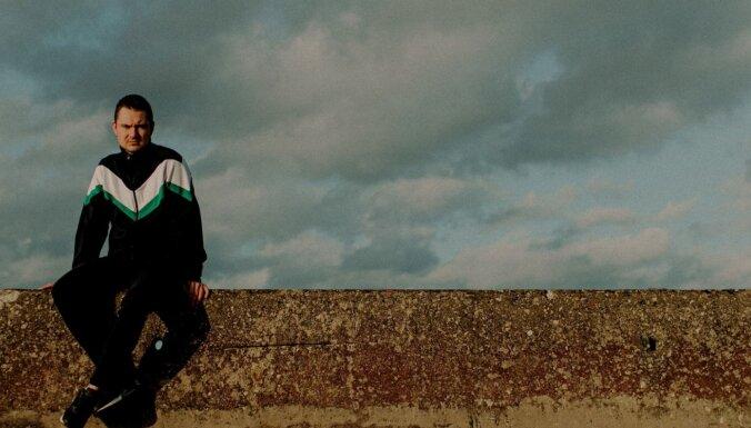 Dziedātājam Oskaram Deigelim iznācis jauns albums