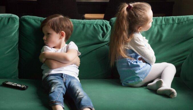 11 vērtīgi padomi, lai kašķus ar stūrgalvīgu bērnu vērstu kompromisā