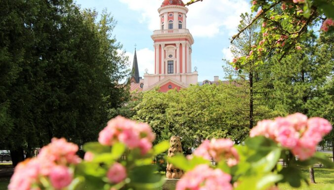 Jelgavā jūlijā norisināsies pārgājienu cikls