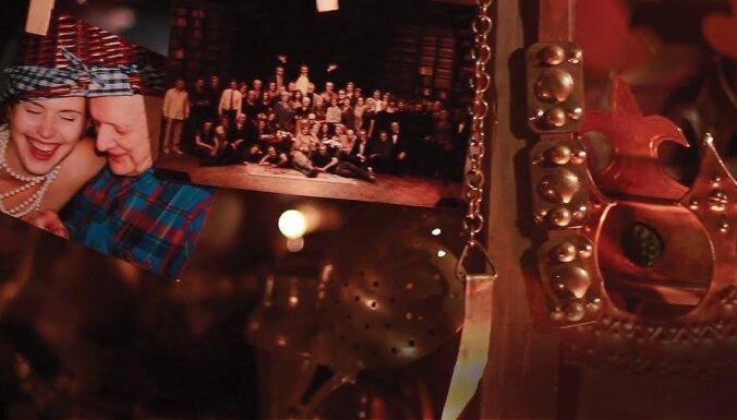 Valmieras teātris 90 gadu jubileju svinēs ar koncertu