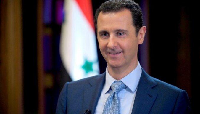 Reuters: Россия не возражает против отставки Асада