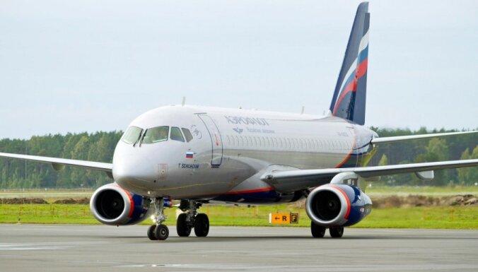 Катастрофа в Шереметьево: что за самолет Superjet100?